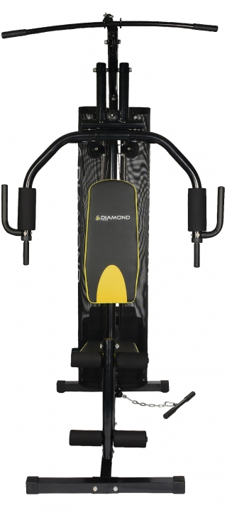 Мультистанция Diamond Fitness Power 15c